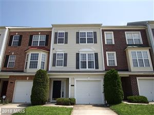 Photo of 5435 UPPER MILL TER S, FREDERICK, MD 21703 (MLS # FR10323807)