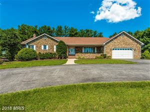 Photo of 17502 COUNTRY VIEW WAY, MOUNT AIRY, MD 21771 (MLS # HW10136807)