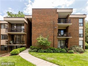 Photo of 2004 COLERIDGE DR #20-302, SILVER SPRING, MD 20902 (MLS # MC10249807)