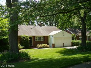Photo of 1806 ARCOLA AVE, SILVER SPRING, MD 20902 (MLS # MC10251807)