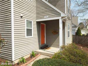 Photo of 1575 RITCHIE LN, ANNAPOLIS, MD 21401 (MLS # AA10215808)