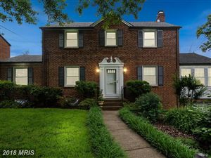 Photo of 9505 ST ANDREWS WAY, SILVER SPRING, MD 20901 (MLS # MC10271808)