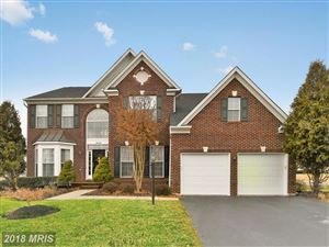 Photo of 5630 BENGAL PL, HAYMARKET, VA 20169 (MLS # PW10150808)