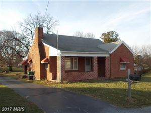 Photo of 12022 MAYFAIR AVE, HAGERSTOWN, MD 21742 (MLS # WA10120808)