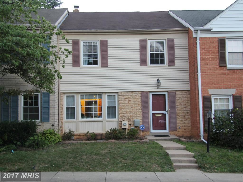 Photo for 30 LANDSEND DR, GAITHERSBURG, MD 20878 (MLS # MC10030808)