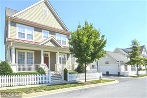 Photo of 9442 CARRIAGE HILL ST, FREDERICK, MD 21704 (MLS # FR9758809)