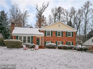 Photo of 2408 LEXINGTON RD, FALLS CHURCH, VA 22043 (MLS # FX10117809)