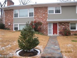 Photo of 8312 BRYANT DR, BETHESDA, MD 20817 (MLS # MC10158809)