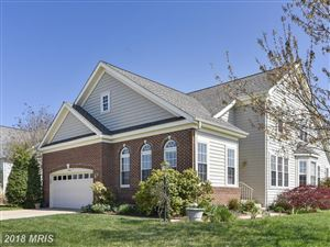 Photo of 13392 FIELDSTONE WAY, GAINESVILLE, VA 20155 (MLS # PW10212809)