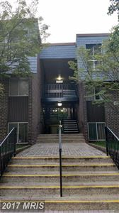 Photo of 25 STONEHENGE CIR #9, PIKESVILLE, MD 21208 (MLS # BC10007810)