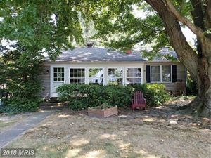 Photo of 62 BLUFF RD, EARLEVILLE, MD 21919 (MLS # CC10298810)