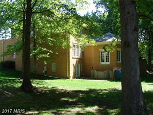 Tiny photo for 10024 CHARTWELL MANOR CT, ROCKVILLE, MD 20854 (MLS # MC9940810)