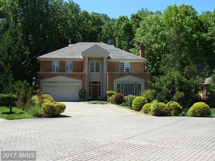 Photo for 10024 CHARTWELL MANOR CT, ROCKVILLE, MD 20854 (MLS # MC9940810)