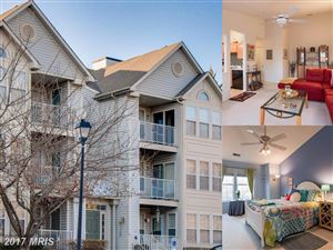 Photo of 7903 VALLEY MANOR RD #301, OWINGS MILLS, MD 21117 (MLS # BC10115811)