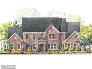 Photo of FOREST LAKE DR, GREAT FALLS, VA 22066 (MLS # FX10272811)