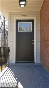 Photo of 904 BOOKER DR, CAPITOL HEIGHTS, MD 20743 (MLS # PG10163811)