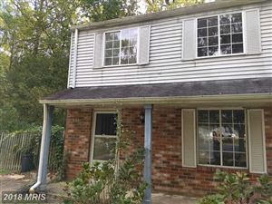 Photo of 439 BLOSSOM TREE CT, ANNAPOLIS, MD 21409 (MLS # AA10158812)