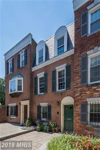 Photo of 1853 BILTMORE ST NW #B, WASHINGTON, DC 20009 (MLS # DC10296812)