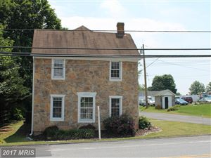 Photo of 15927 FREDERICK RD, LISBON, MD 21765 (MLS # HW9719812)