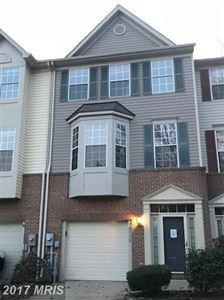 Photo of 8730 LITTLE PATUXENT CT, ODENTON, MD 21113 (MLS # AA10119813)