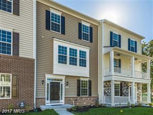 Photo of SHEARWATER LN, FREDERICK, MD 21701 (MLS # FR10110813)