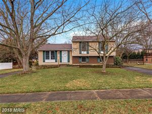 Photo of 9502 GLADE AVE, WALKERSVILLE, MD 21793 (MLS # FR10175813)