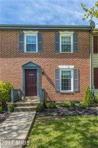 Photo of 8270 BLACK HAW CT, FREDERICK, MD 21701 (MLS # FR9904813)