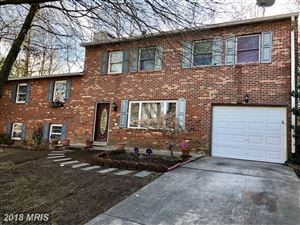 Photo of 1253 REDWOOD CT, HERNDON, VA 20170 (MLS # FX10154813)