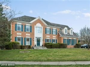 Photo of 12011 PINEAPPLE GROVE DR, GAITHERSBURG, MD 20878 (MLS # MC10180813)
