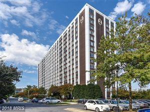 Photo of 11801 ROCKVILLE PIKE #1010, NORTH BETHESDA, MD 20852 (MLS # MC10243813)