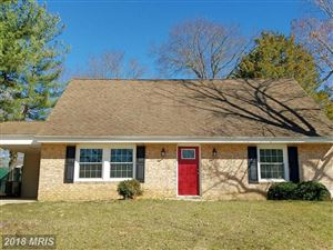 Photo of 1328 WILSON RD, WALDORF, MD 20602 (MLS # CH10143814)