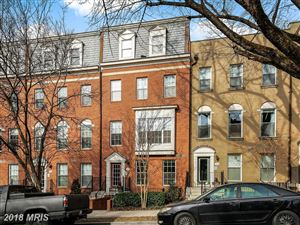 Photo of 1919 BELMONT RD NW #77, WASHINGTON, DC 20009 (MLS # DC10136814)