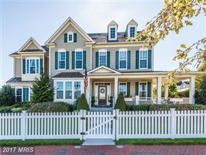 Photo of 1421 HOPE FARM CT, BRUNSWICK, MD 21716 (MLS # FR10086814)