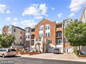 Photo of 5920 GREAT STAR DR #208, CLARKSVILLE, MD 21029 (MLS # HW10290814)