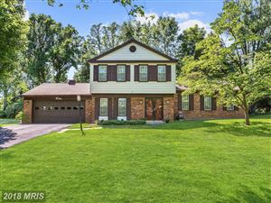 Photo of 14900 NOTLEY RD, SILVER SPRING, MD 20905 (MLS # MC10273814)