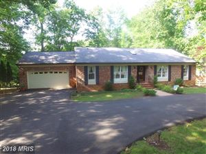 Photo for 303 GOLD VALLEY RD, LOCUST GROVE, VA 22508 (MLS # OR10158814)
