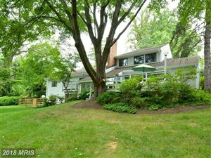 Photo of 829 DOLLEY MADISON BLVD, McLean, VA 22101 (MLS # FX10294815)