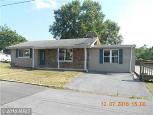 Photo of 23 GREEN ST, FUNKSTOWN, MD 21734 (MLS # WA9723815)