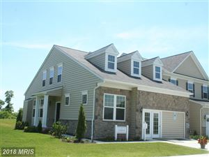 Photo of 4 UNION SQUARE, NEW WINDSOR, MD 21776 (MLS # CR10146816)