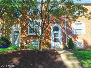 Photo of 10605 HIGH BEAM CT, COLUMBIA, MD 21044 (MLS # HW10295816)