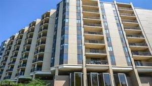 Photo of 4242 EAST WEST HWY #1112, CHEVY CHASE, MD 20815 (MLS # MC10154816)