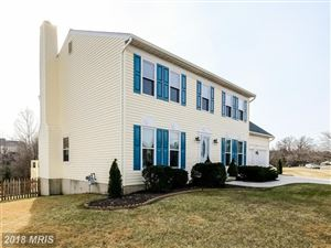 Photo of 9649 MANASSAS FORGE DR, MANASSAS, VA 20111 (MLS # PW10136816)