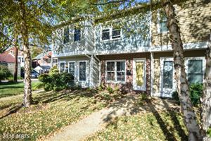 Photo of 103 8TH ST #B, FREDERICK, MD 21701 (MLS # FR9813817)