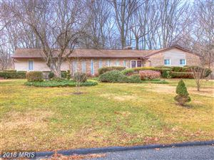 Photo of 3206 WHITEFIELD RD, CHURCHVILLE, MD 21028 (MLS # HR10142817)
