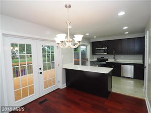 Photo of 9046 QUEEN MARIA CT, COLUMBIA, MD 21045 (MLS # HW10296817)