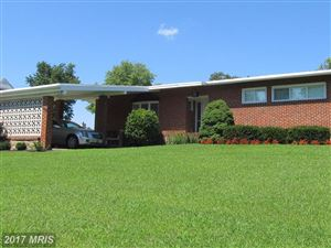 Photo of 418 KINGWOOD RD, LINTHICUM, MD 21090 (MLS # AA10046818)