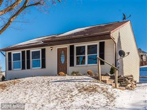 Photo of 229 STACY LEE DR, WESTMINSTER, MD 21158 (MLS # CR10137818)