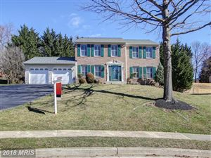 Photo of 4520 KESTING CT, ELLICOTT CITY, MD 21043 (MLS # HW10183818)