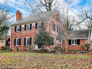Photo of 801 HILLEN RD, TOWSON, MD 21286 (MLS # BC10118819)