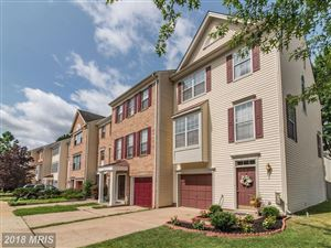 Photo of 6175 KENDRA WAY, CENTREVILLE, VA 20121 (MLS # FX10325819)